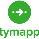 Citymapper logo Top GovTech Startups London