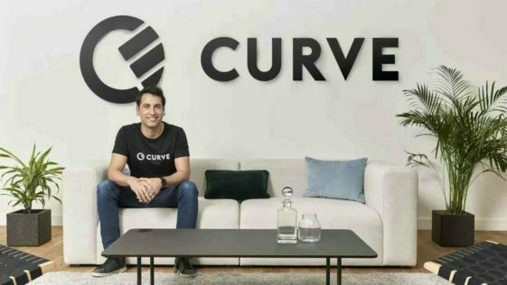 Curve - Fintech Startups London