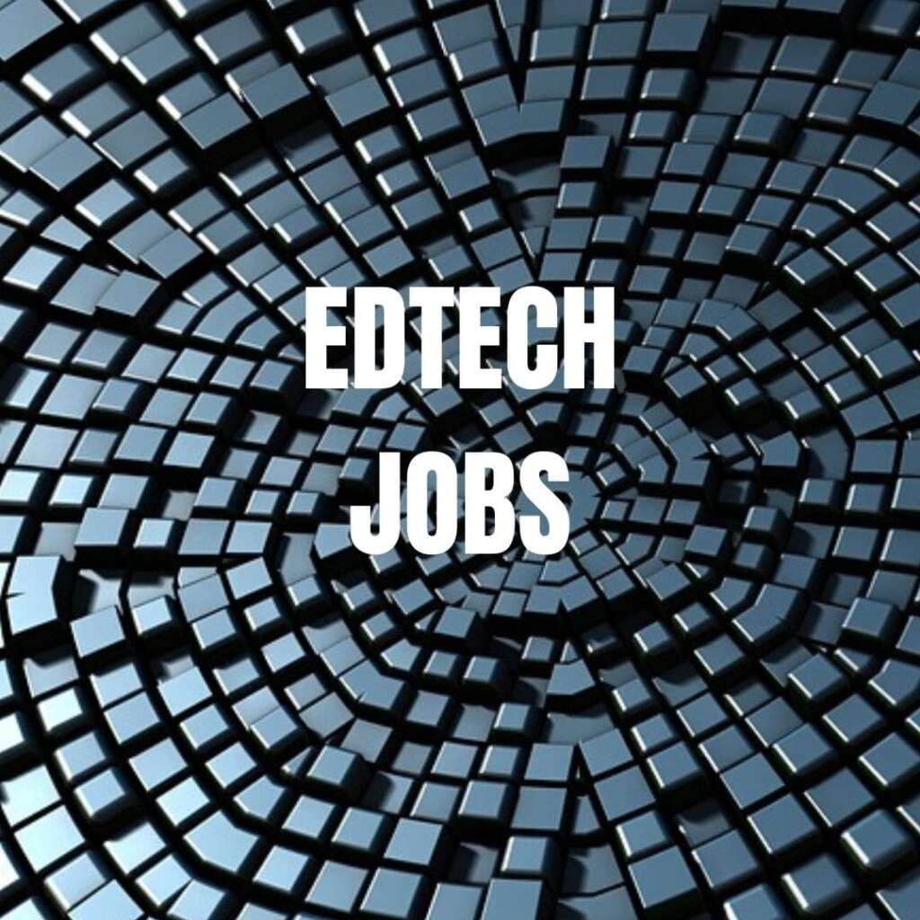 Edtech Jobs London