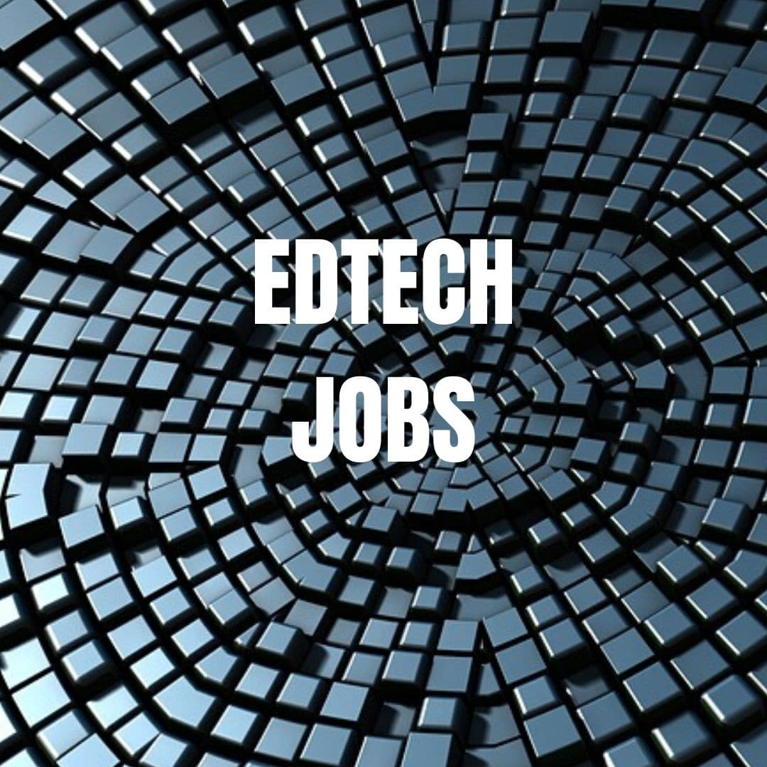 Edtech Jobs London - HOT EDTECH Startup Jobs UK