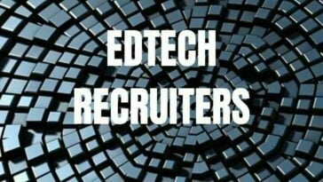 Edtech recruitment agencies - edtech recruiters London edtech recruitment agency UK