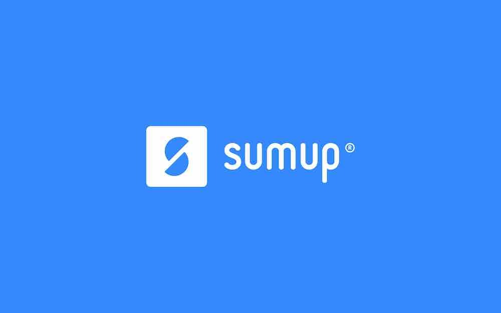 Fintech Startups London - SumUp