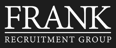 Frank Group logo (black)