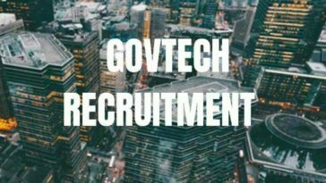 Govtech recruitment agencies London - Govtech recruiters agency UK guide