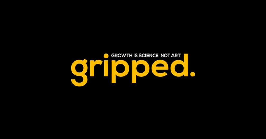 Gripped B2B digital marketing agency london digital marketing agencies