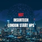 Hot Top Insurtech london startups