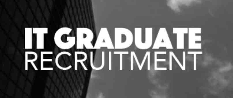 IT graduate recruitment london