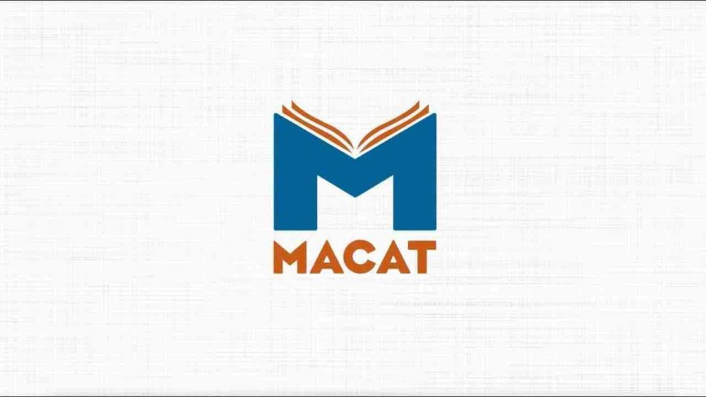 Macat logo - Edtech startups London UK