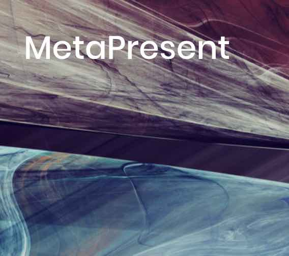 Metapresent logo - Blockchain Jobs London UK