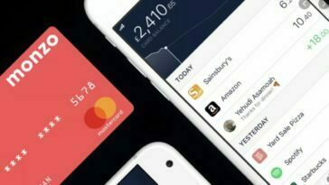 Monzo - FIntech Startups London