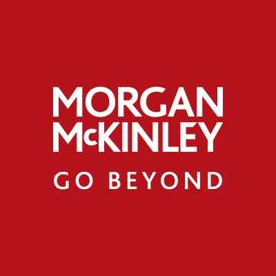 Morgan McKinley - Finance Recruitment Agencies London Finance recruitment agency finance recruiters London UK