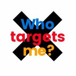 Who Targets me - govtech startups london uk