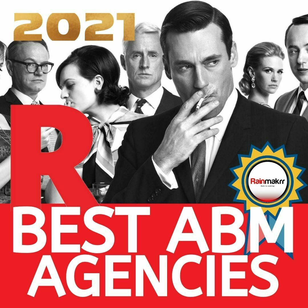 Account Based Marketing Agencies 2021 Guide #1 BEST ABM AGENCIES UK