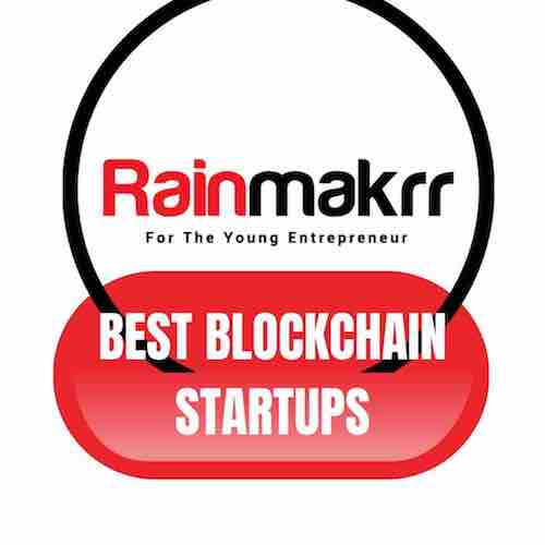 Best Blockchain Startups London