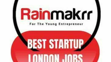 Best Startup Jobs London