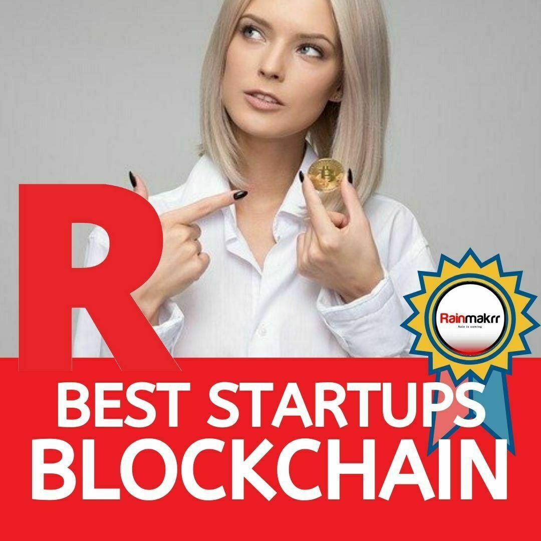 Blockchain Startups UK 2021 Guide #1 BEST BLOCKCHAIN Startups London