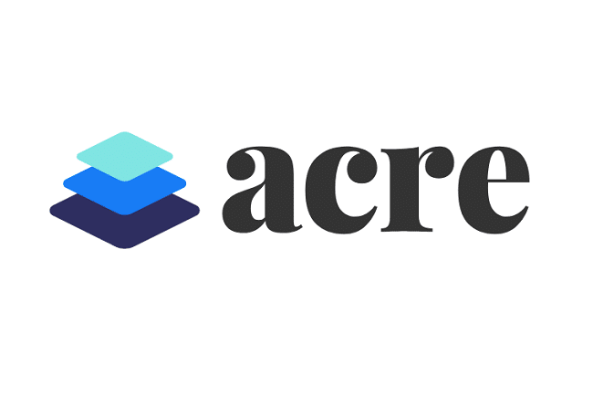 Blockchain Developer Jobs Blockchain London Jobs Blockchain Startups London - Acre Logo