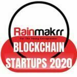 Blockchain startups London