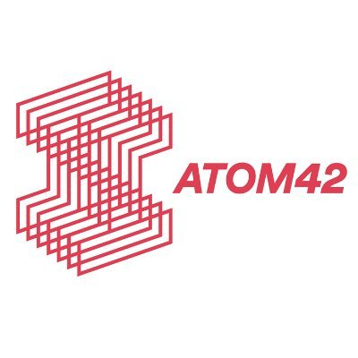 Digital Marketing Agencies London Digital Marketing Agency London - Atom42 logo