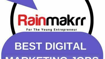 Digital Marketing Jobs London