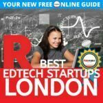 Edtech Startups London 1 EDTECH COMPANIES UK