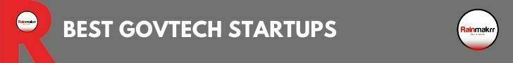 Govtech Startups