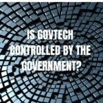 Is Govtech controlled by the government Govtech Startups London Govtech Jobs London