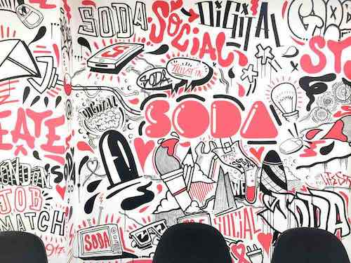 London Digital Recruitment Agencies UK -.Trust in Soda