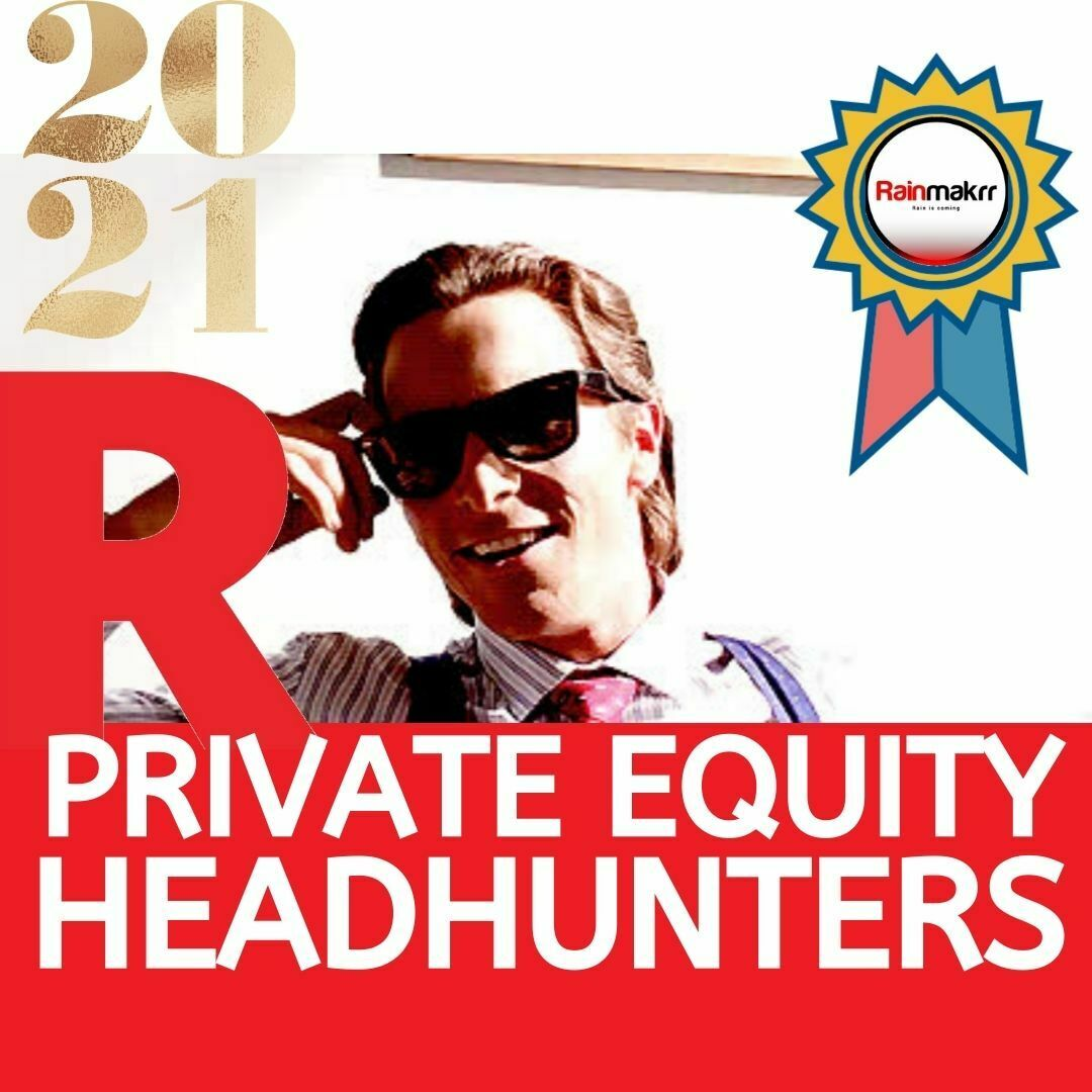 Private Equity Headhunters London #1 Venture Capital Headhunters UK Guide.