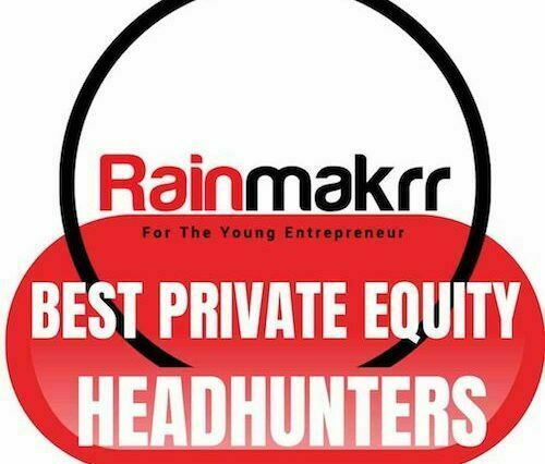 Private Equity Headhunters London Venture Capital Headhunters
