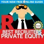 Private Equity Recruiters London