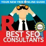 SEO Consultant London SEO Agencies London SEO Freelancers London
