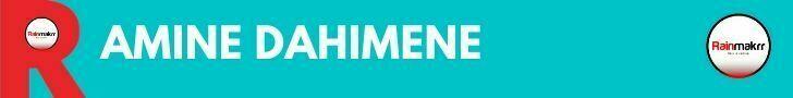 SEO consultants london UK Amine Dahimene