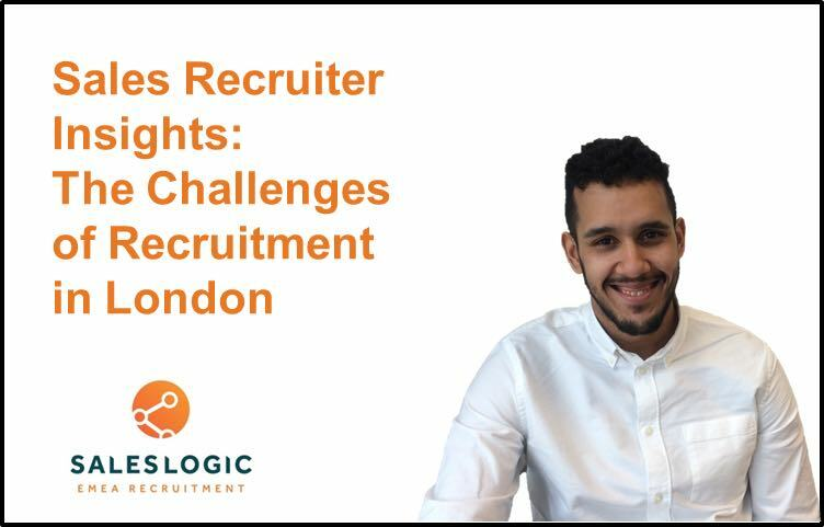 Sales Recruitment Agencies London - Sales Logic