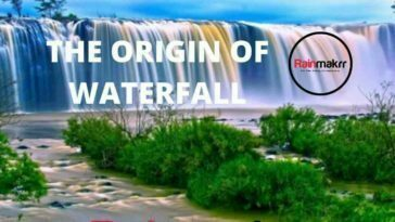 The Origin of Waterfall Development