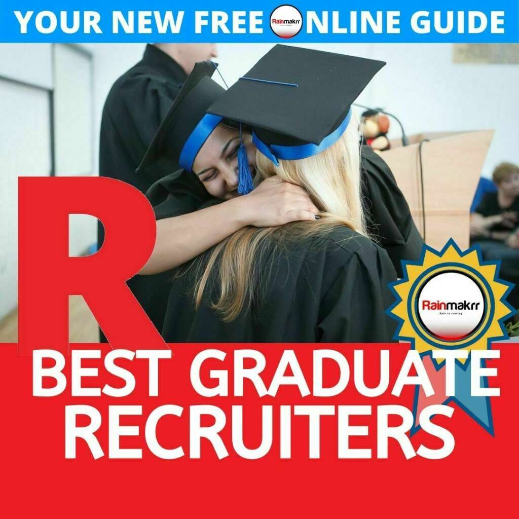 best graduate recruitment agencies london uk graduate recruitment agency london