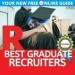 graduate recruitment agencies london