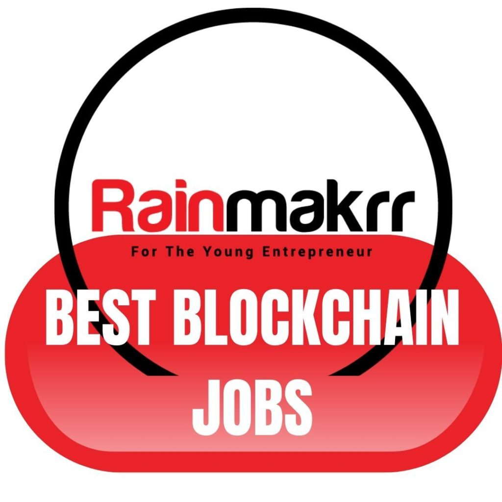 Best Blockchain Jobs London