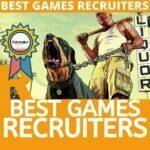 games recruitment agencies 1