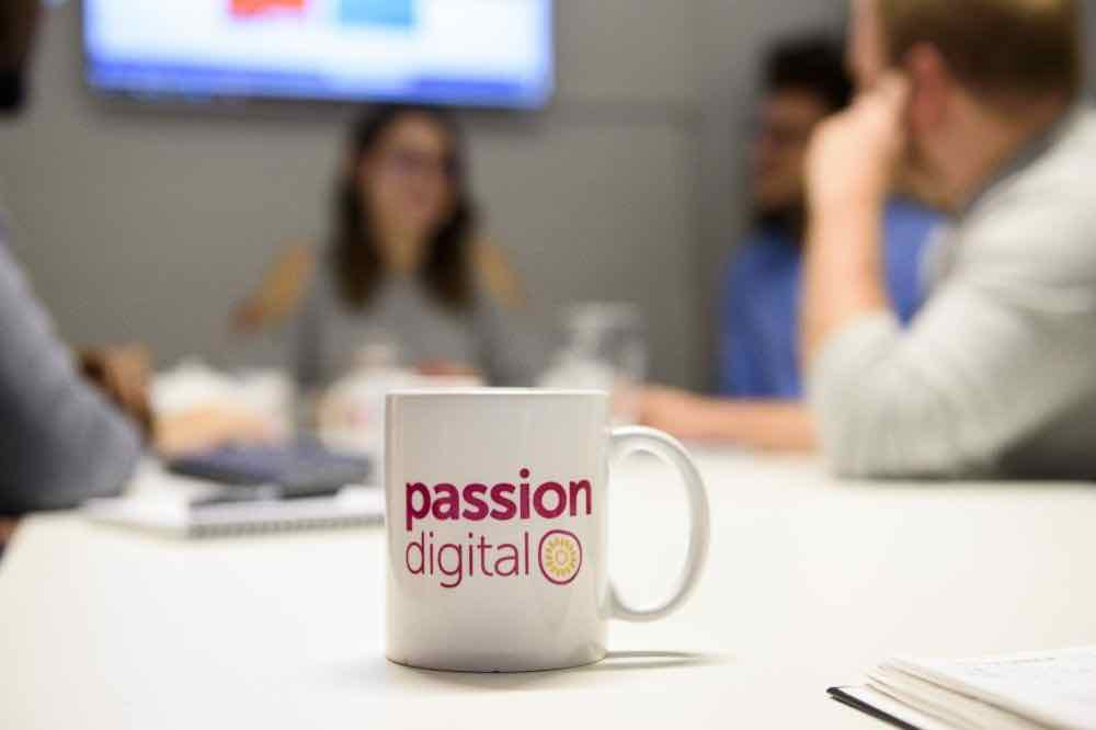 Digital marketing agencies London Digital Marketing Agency London Digital Agency Passion
