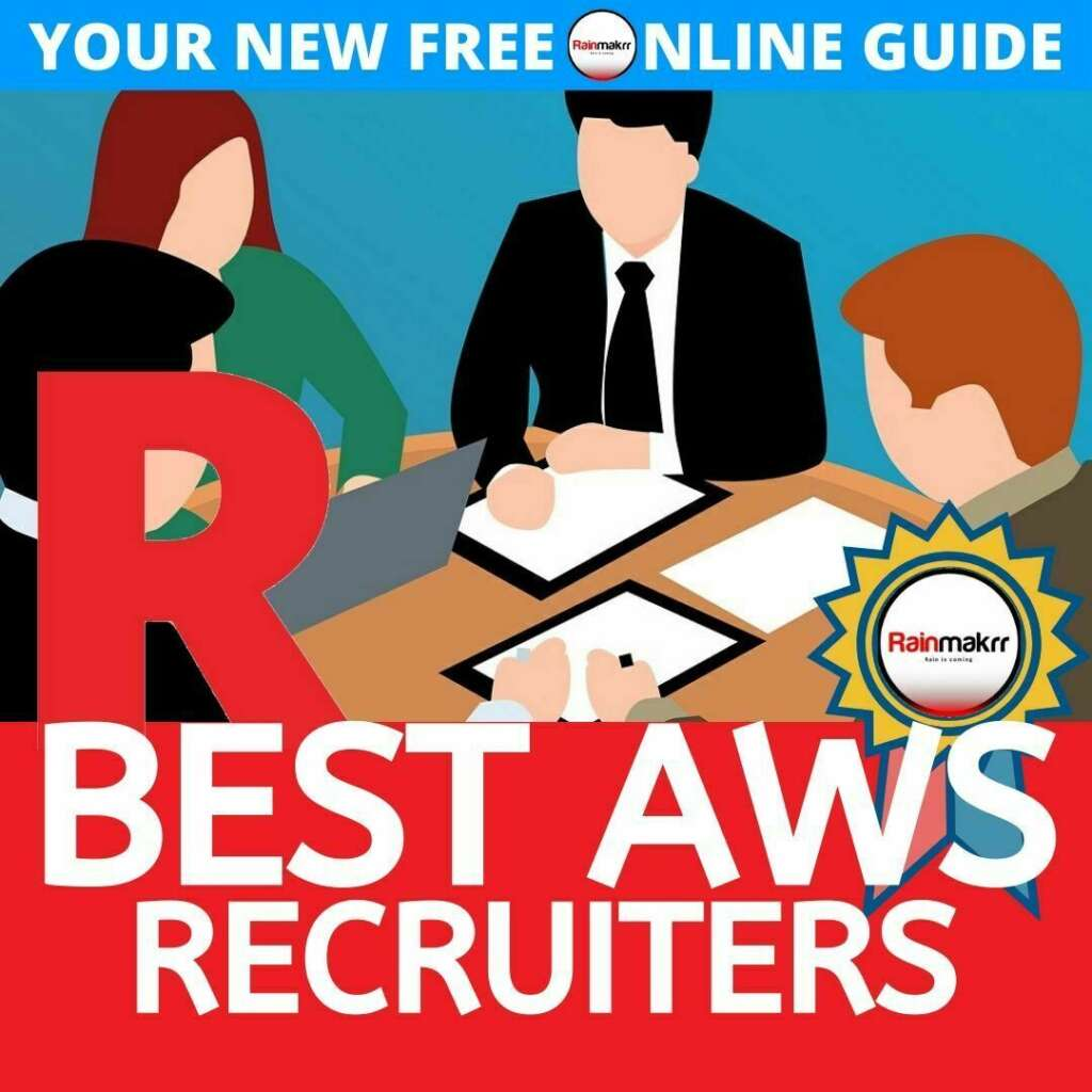 AWS Recruitment Agencies London BEST AWS RECRUITMENT Agency London AWS Recruiters UK