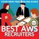 AWS Recruitment Agencies London