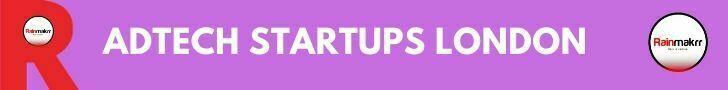 Adtech Startups London