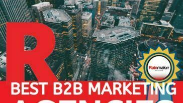 B2B Digital Marketing Agencies 1 BEST B2B MARKETING AGENCY LONDON 2020