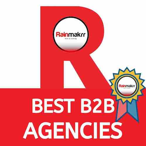 B2B Digital Marketing Agencies #1 BEST B2B MARKETING AGENCIES LONDON 2020