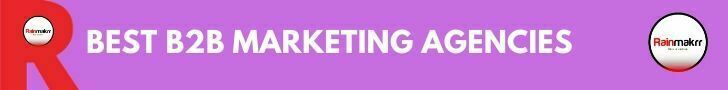 B2B Marketing Agencies