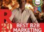 B2B digital marketing agencies london 2021