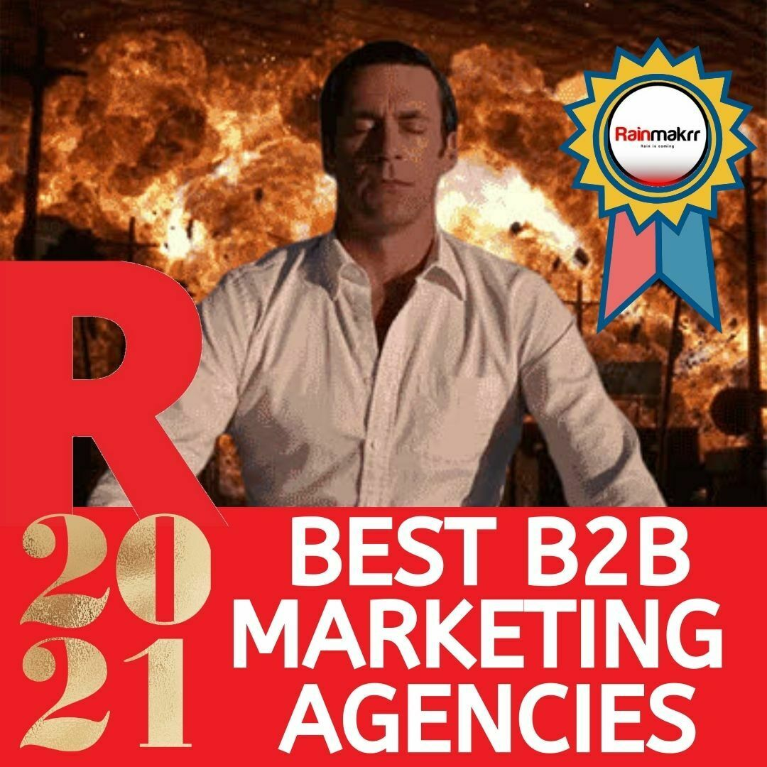 B2B Marketing Agencies London 2021 #1 BEST B2B MARKETING AGENCY guide