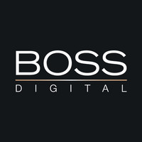 B2B digital marketing agency London B2B digtial marketing agencies Boss