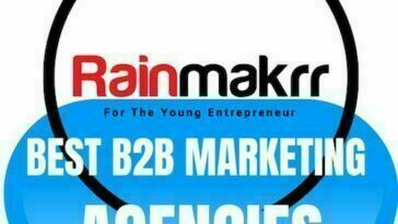 B2B marketing agencies London B2B marketing companies London marketing agency